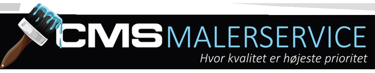CMS Malerservice – Hvor kvalitet er højeste prioritet